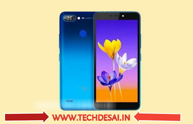 Itel a46 Mobile phone lunch in india 2019 by tech desai