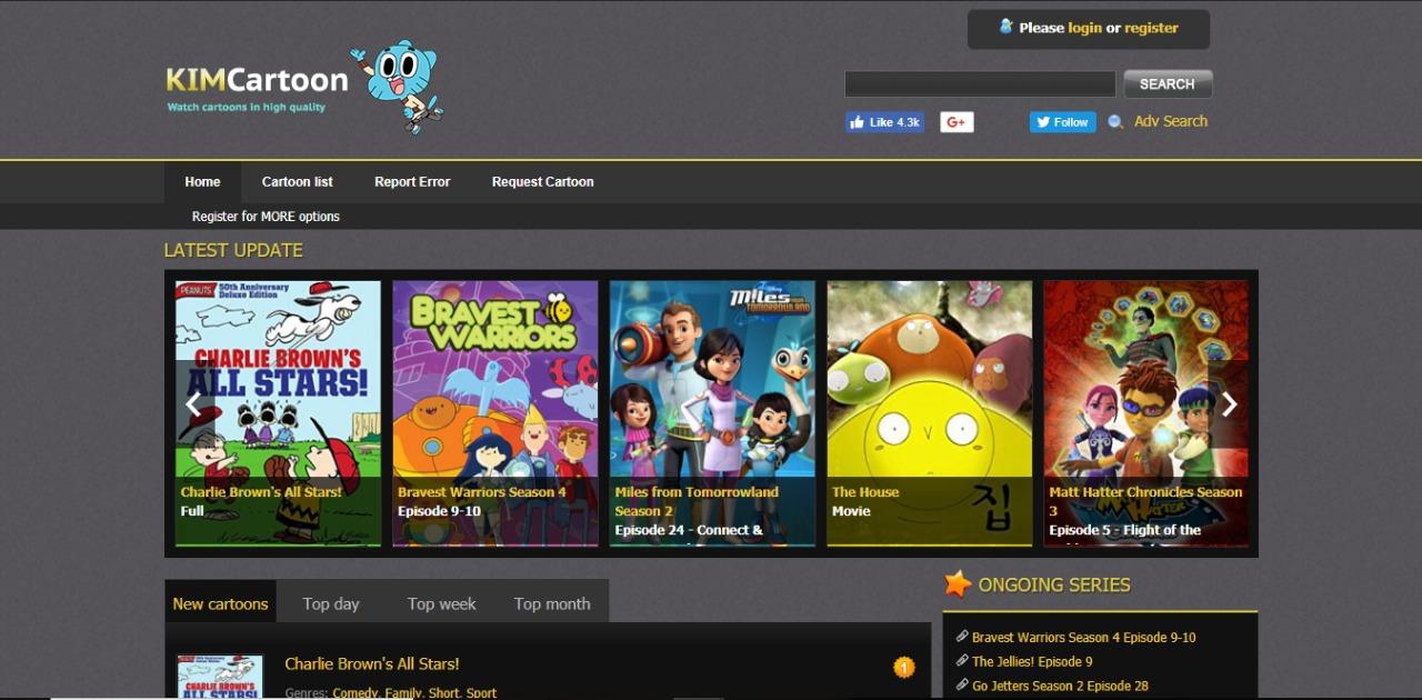 Animation & Cartoons : Free Movies : Free Download, Borrow ...