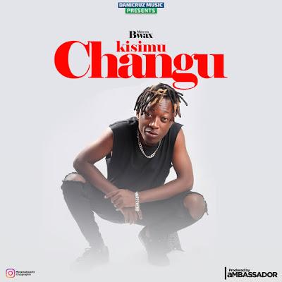 Mzee Wa Bwax - Kisimu Changu
