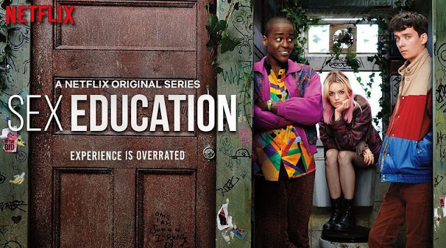 serial sex education netflix