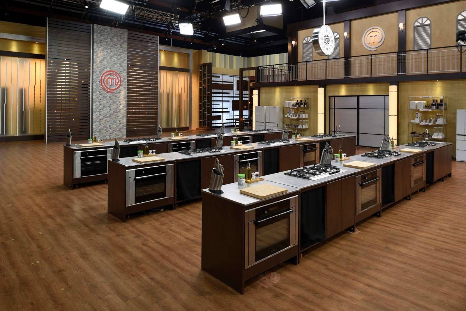 A Cuppa for my thoughts: Masterchef Asia; For home cooks ...