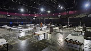 Schools converted to Quarantine Zones