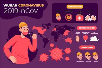 Jangan Panik tetapi Mawas Diri Menghadapi Kasus Virus Corona