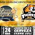 Primer Gran Encuentro del año, Gran Orquesta vs Los Tigres de la cumbia - 24 de marzo