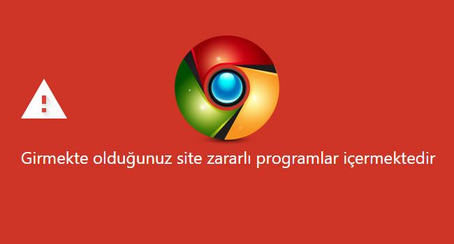 Girmekte Olduğunuz Site Zararlı Programlar İçermektedir-www.ceofix.com