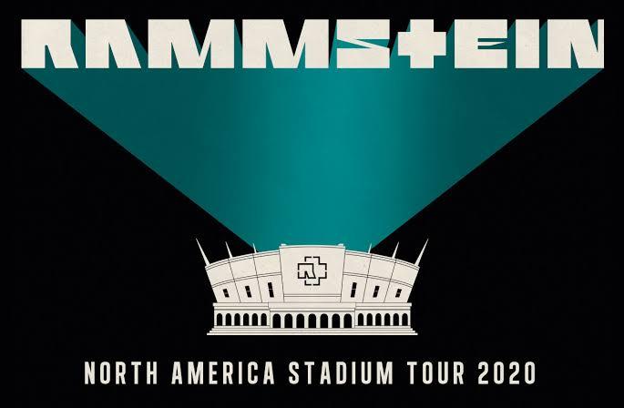 Rammstein en México 2022