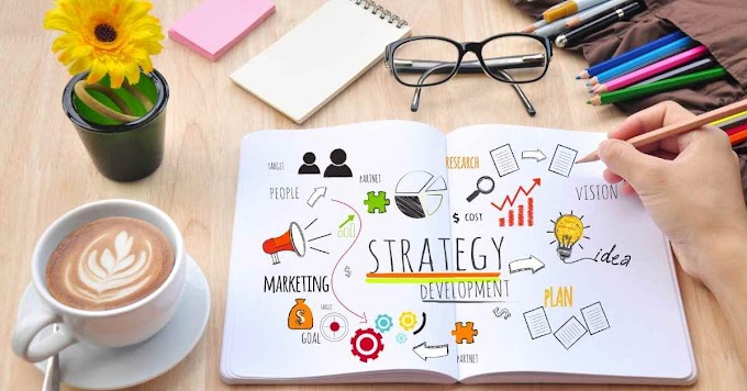 What Is An Effective Marketing Strategy For SMEs?