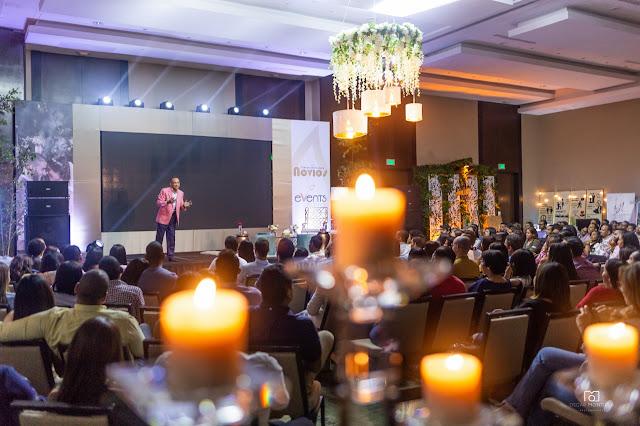 Events Planner presentará tendencias sobre Bodas en la 13va versión del conversatorio para novios