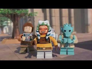 Lego Star Wars O Império Contra Ataca