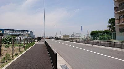 (仮称)松原天美ショッピングセンター(松原市) 2