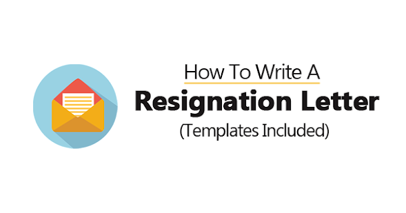 The Basics of a Resignation Letter