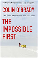 Cover of the Book The Impossible first.
