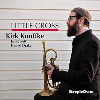 Kirk Knuffke, Little Cross