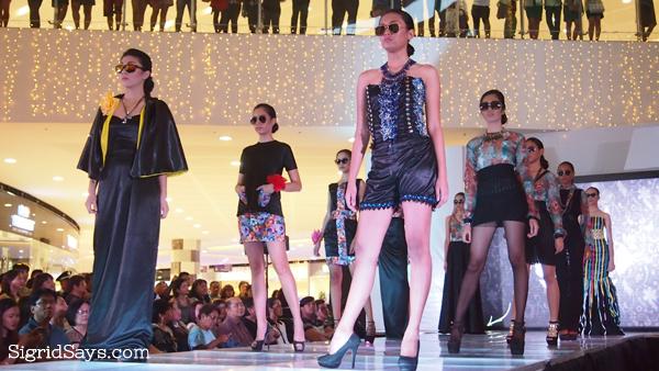 Christopher Mallo Bacolod Fashion Week