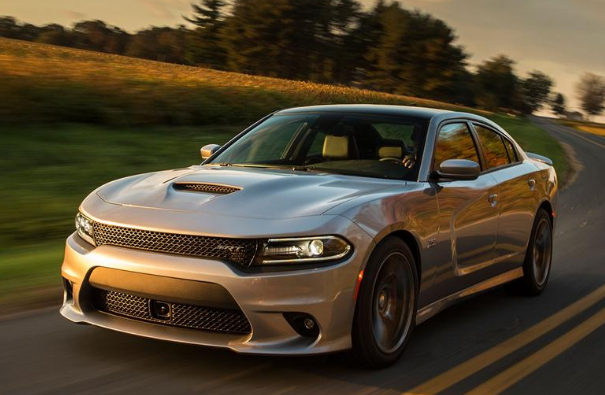 2018 Dodge Charger Concept, Rumors, Redesign, Change, Price, Release Date
