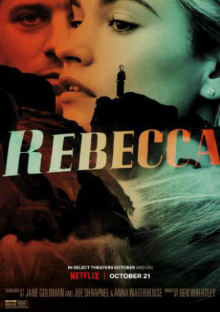 Rebecca 2020 English HDRip 720p