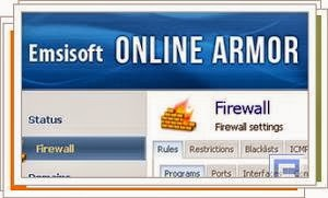 Online Armor Firewall Free 7.0.0.1866 Download