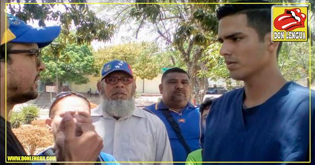 Médico cubano despidió a un médico venezolano de un hospital en La Victoria
