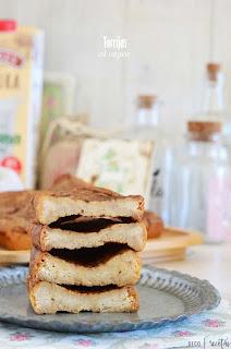 Torrijas saludables perfectas- torrijas al vapor sin azúcar- torrijas se semana santa- torrijas de leche- receta tradicional de semana santa- torrijas-cómo hacer torrijas