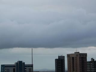 Aesa diz que mês de março deve ser de chuvas irregulares na Paraíba