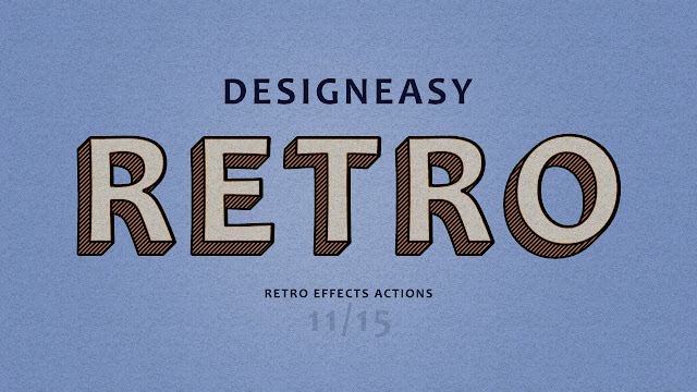 retro%2B11 Retro Effects Actions for Photoshop Available on Adobe Exchange templates