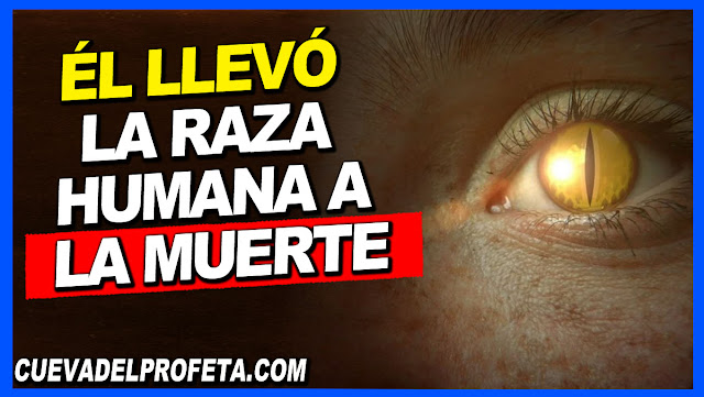 Él llevó la raza humana a la muerte - William Marrion Branham en Español
