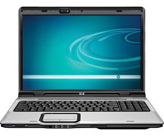 HP PAVILION DV9820US
