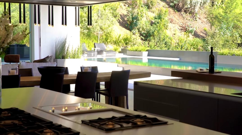 46 Photos vs. Tour 1120 Loma Vista Dr, Beverly Hills, CA Ultra Luxury Home Interior Design