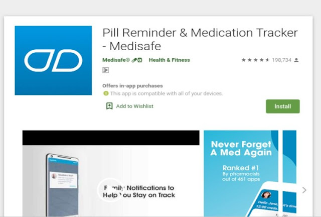 Best Utility Apps For Women Pill Reminder