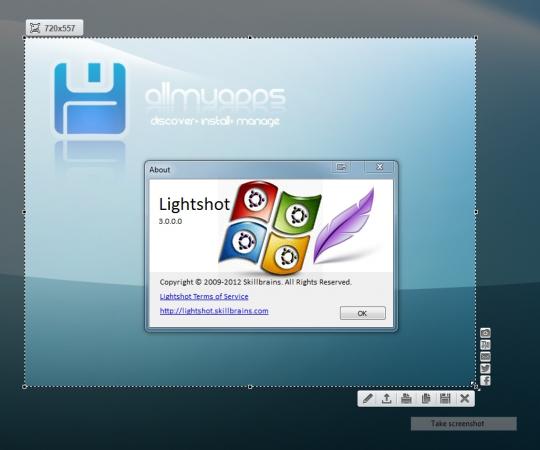 Download Lightshot 5.2.0.17 Terbaru
