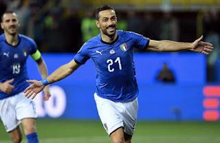 مشاهدة مباراة ايطاليا وارمينيا