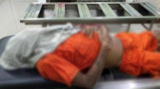 Benarkah Pemerkosa dan Pembunuh Rangga Meninggal Disiksa Sesama Tahanan?