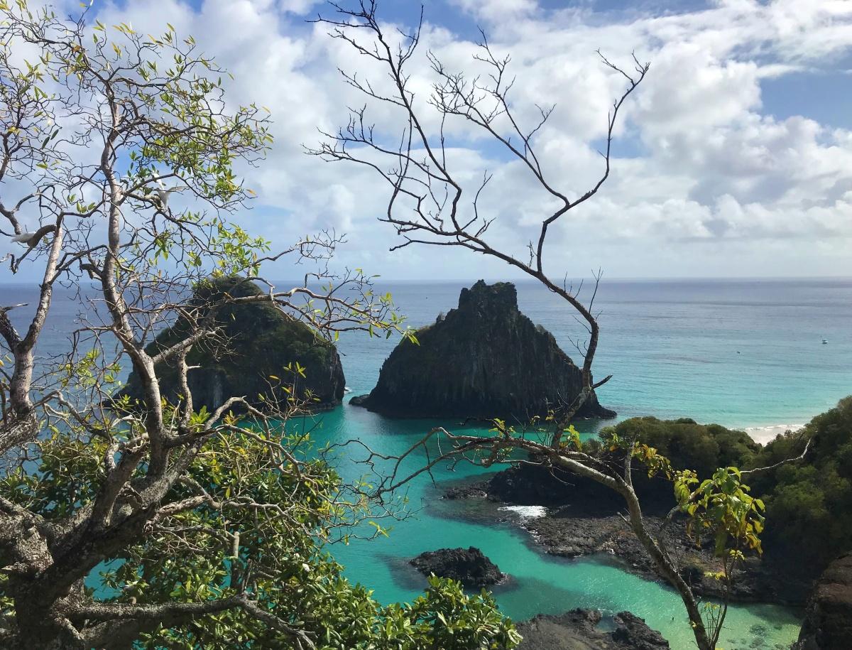 Passeio Ilhatour Adventure Pontual Noronha