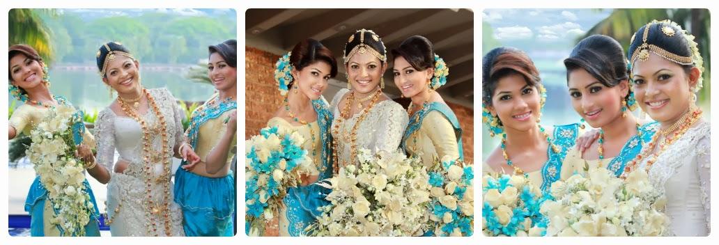 Plus bridesmaid dress kandyan