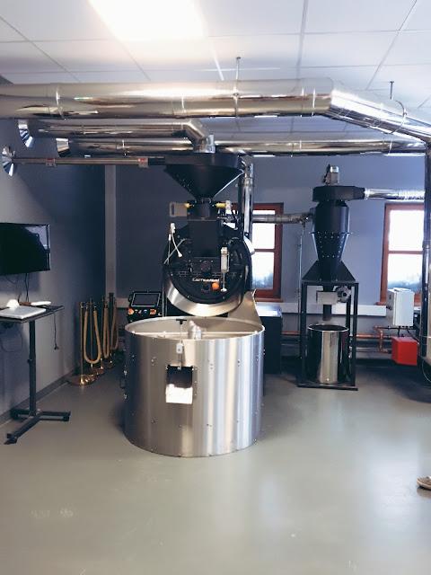 erste tegernseer kaffeerösterei, kaffee, grinsestern, travel, adventszauber, tegernsee