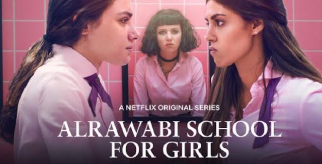 AlRawabi School For Girls Season 1: End Explanation! Who is dead ?