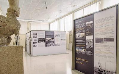 Αρχαιολογικό Μουσείο Πειραιά: Από τον 5ο αι. π.Χ. στον Ντέταρι