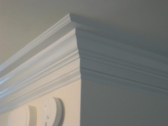 35 ceiling corner crown molding ideas decor units. Black Bedroom Furniture Sets. Home Design Ideas