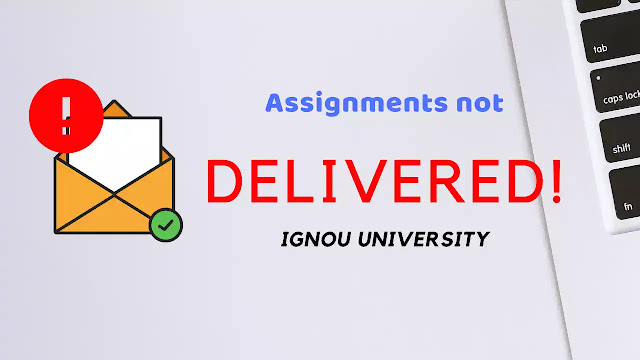 IGNOU Assignment Submit on Email