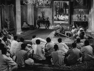 Jalsaghar aka The Music Room, Directed by Satyajit Ray