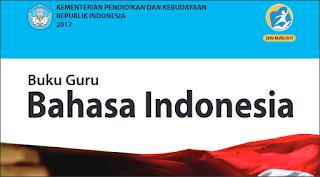 Update Kurikulum Pendidikan Buku Guru dan Siswa Bahasa Indonesian SMP/MTs Kelas VIII