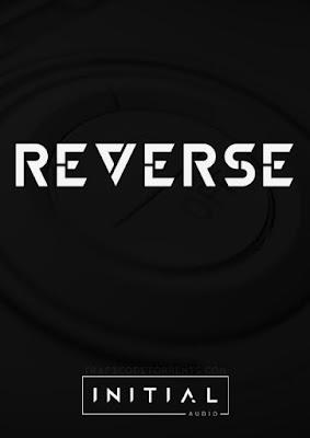 Cover do Plugin Initial Audio - Reverse
