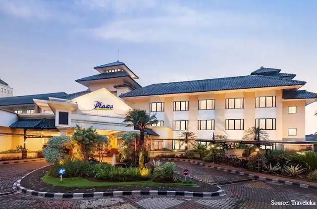 Prime Plaza Hotel