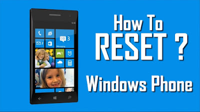New How to reset a Windows Phone By Patricbensen   All ...