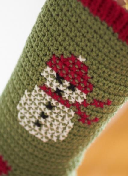 Photo Christmas Stockings