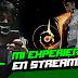 Mi Experiencia Haciendo Streaming | Camilo Vlog