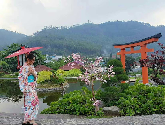 20 Tempat Wisata di Batu Malang