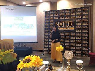 natur beauty gathering