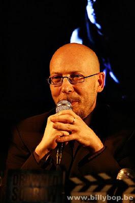 Pierre Lekeux