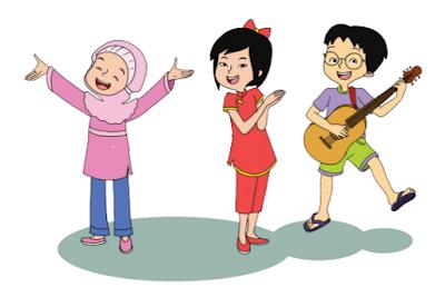 belajar bernyanyi diiringi alat musik www.simplenews.me